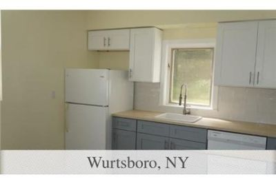 Wurtsboro is the Place to be! Come Home Today!