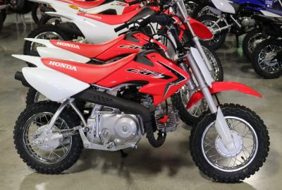 2018 Honda CRF50F Competition/Off Road Motorcycles Bessemer, AL