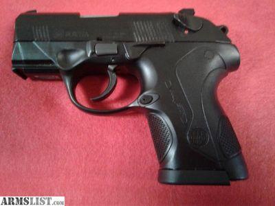 For Sale: Beretta P X 4