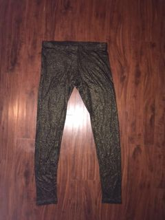 Size Small Leggings/ Tights