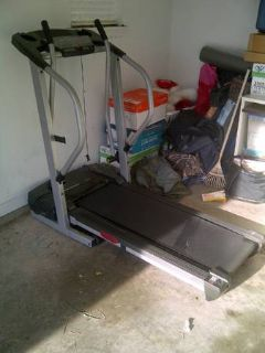 TREADMILL. Excellent condition  price