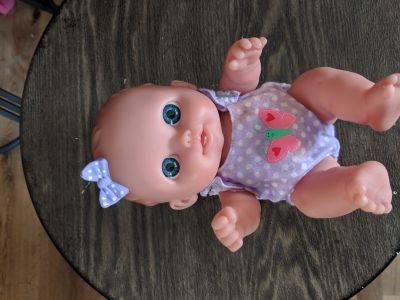 Cute Lil doll