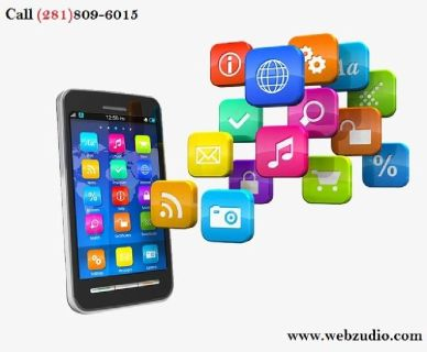 Mobile Application Development Houston