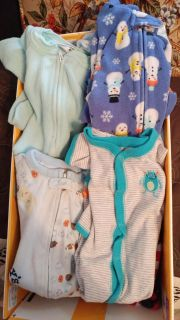Baby Boy Clothes 3-12 months