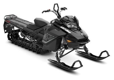 2018 Ski-Doo Summit SP 175 850 E-TEC Snowmobile Mountain Island Park, ID
