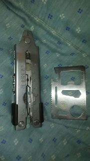 Army issued Gerber Multi Tools
