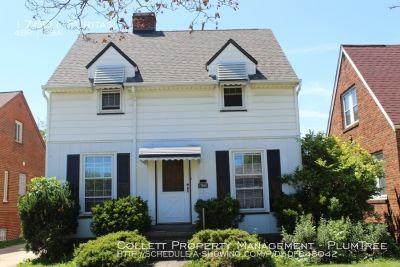 Single-family home Rental - 17601 Puritas