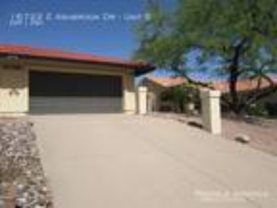 Two BR Two BA In Fountain Hills AZ 85268-2041
