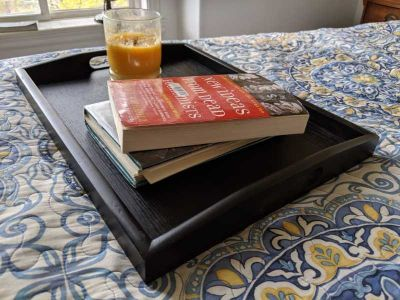 FREE Serving Tray