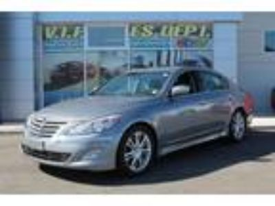 $19988.00 2014 Hyundai Genesis with 9497 miles!