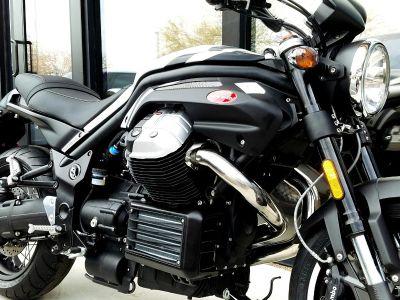 2017 Moto Guzzi GRISO 1200 8V -