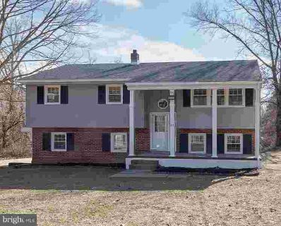 313 Elm Ave CHESILHURST, Totally Remodeled Five BR