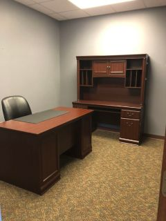 One or Two Office Spaces Available for Immediate Occupancy in Goodlettsville
