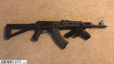 For Sale: Century Arms RAS47