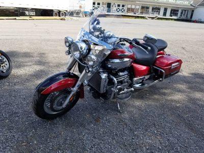 2014 Triumph Rocket III 3 touring Cruiser Motorcycles Harmony, PA
