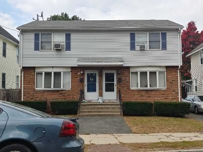 4 Bed 2.0 Bath Preforeclosure Property in Springfield, MA 01107 - Farnsworth St