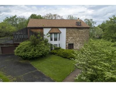 4 Bed 4.5 Bath Foreclosure Property in Ambler, PA 19002 - Evans Rd