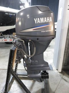 2006 Yamaha T50TLR Outboards 4 Stroke Outboard Motors Saint Peters, MO
