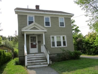 Preforeclosure Property in Portland, ME 04103 - Inverness St