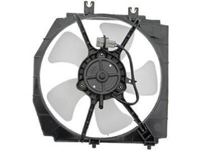 Sell DORMAN 620-757 Radiator Fan Motor/Assembly-Radiator Fan Assembly motorcycle in Rockville, Maryland, US, for US $45.68