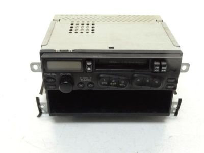 Buy 1998 Subaru Forester L AWD 2.5L Radio Cassette Player motorcycle in West Springfield, Massachusetts, United States, for US $39.99