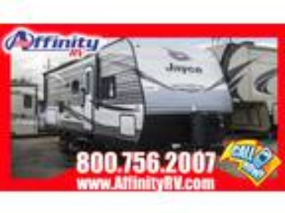 2019 Jayco Jay Flight SLX 242BHSW