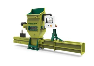 GREENMAX APOLO C100 Styrofoam compactor