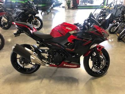 2019 Kawasaki Ninja 400 ABS Sport Bessemer, AL