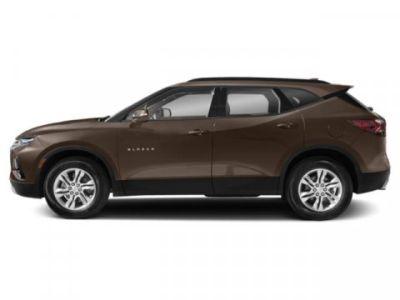 2019 Chevrolet Blazer RS (Sunlit Bronze Metallic)