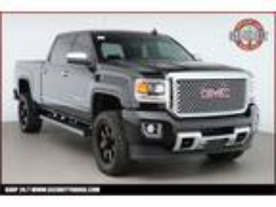 $43900.00 2016 GMC Sierra with 28651 miles!