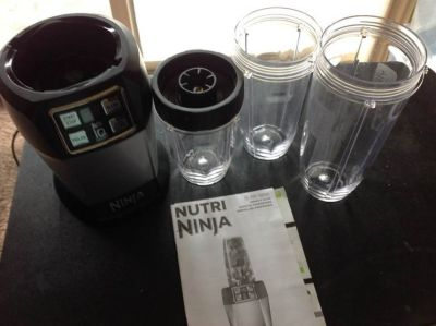 Nutri Ninja for sale!