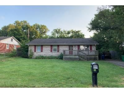 3 Bed 1.0 Bath Preforeclosure Property in Harrodsburg, KY 40330 - Wren St