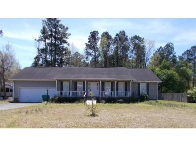 3 Bed 2 Bath Foreclosure Property in Marion, SC 29571 - Ridgewood Dr
