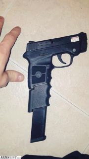For Sale/Trade: 380 Smith an wesson bodyguard