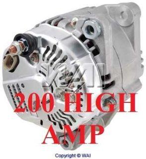 Buy 09-06 Hyundai Santa Fe Sonata Entourage 3.3 3.8 HIGH AMP ALTERNATOR Generator motorcycle in Porter Ranch, California, US, for US $239.42
