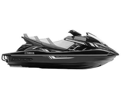 2017 Yamaha FX Cruiser SVHO 3 Person Watercraft Deptford, NJ
