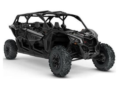 2019 Can-Am Maverick X3 Max X ds Turbo R Utility Sport Ontario, CA