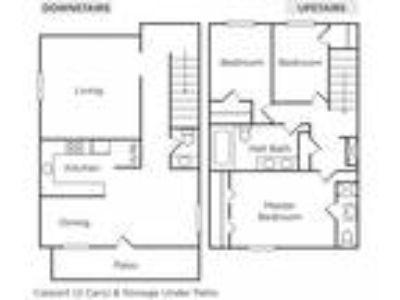 Vista Ridge Apartments - Alpine Cove Townhome