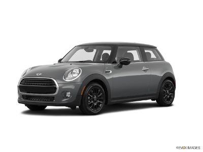 2018 MINI Hardtop HT (Moonwalk Gray Metallic)