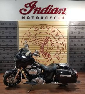 2019 Indian Chieftain Limited ABS Cruiser Saint Clairsville, OH