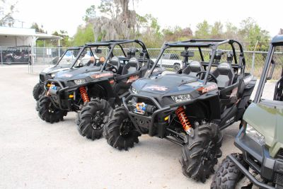 2018 Polaris RZR XP 1000 EPS High Lifter Edition Sport-Utility Utility Vehicles Palatka, FL