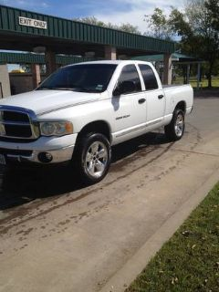 2003 Dodge Ram 1500 4 Wheel Drive For Sale by Owner - Cleburne TX