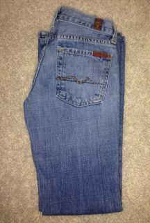 Girls Denim Jeans-Size 8