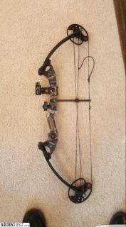 For Sale: Winchester Rider Compound Bow