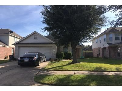 4 Bed 2.0 Bath Preforeclosure Property in Houston, TX 77084 - Hillside Springs Cir