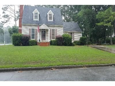 2 Bath Preforeclosure Property in Valdosta, GA 31602 - Willow Wood Cir