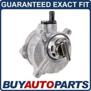 Find NEW GENUINE OEM BRAKE VACUUM PUMP FOR BMW 5 SERIES 6 SERIES 7 SERIES AND X5 motorcycle in San Diego, California, United States, for US $289.95