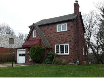 3 Bed 1 Bath Foreclosure Property in Pittsburgh, PA 15235 - Highland Rd