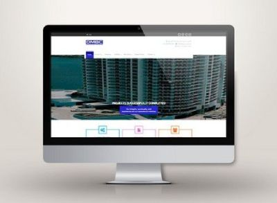 Miami Web Design Services by First Image