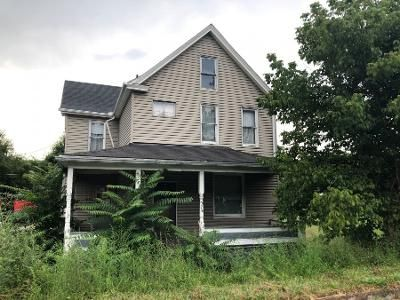 Preforeclosure Property in Webster, PA 15087 - Box 5 1st And Dun A/k/a 1st And Short Streets